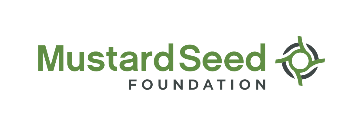 Church-Based Grants | Mustard Seed Foundation